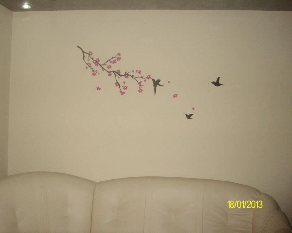 Stickere, folii decorative - poze primite de la clienti Beestick - Poza 503