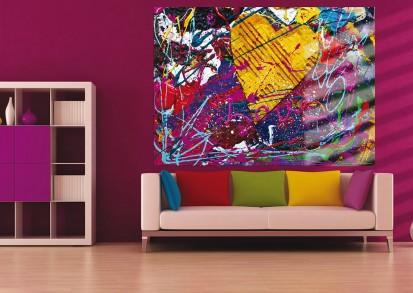 Fototapet decorativ Maxiposter (160x115 cm) / Fototapet Love