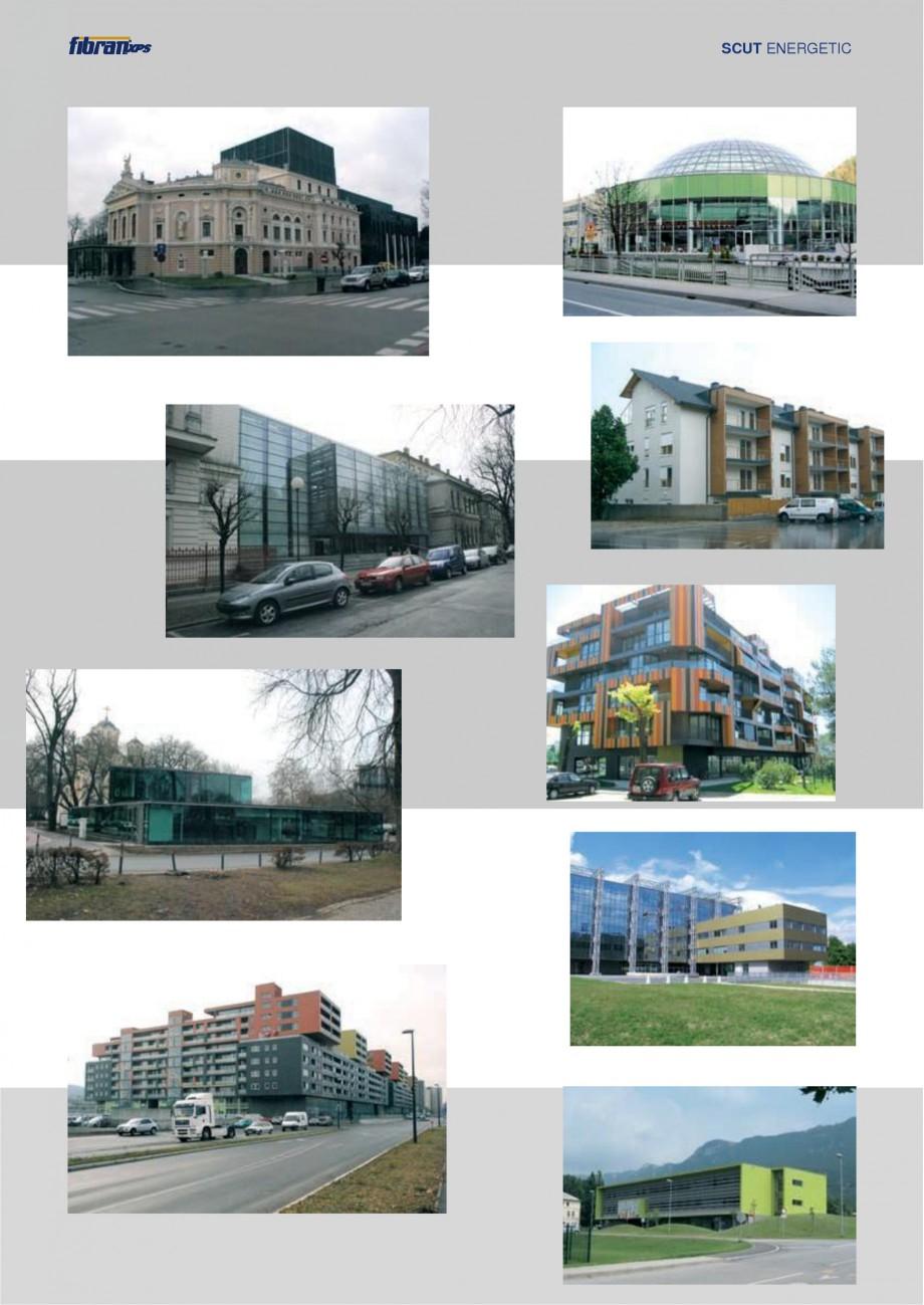 Pagina 20 - Izolarea termica a constructiilor subterane FIBRANxps 300-L, 400-L, 500-L, 600-L, 700-L,...