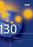 Izolarea termica a fatadelor FIBRANxps - ETICS GF, ETICS BT, MAESTRO-L
