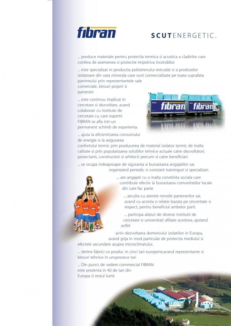 Pagina 13 - Izolatii cu polistiren extrudat FIBRANxps FIBRANxps 300-L, 400-L, 500-L, 600-L, 700-L,...