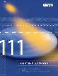 Izolarea termica a acoperisurilor plane inversate