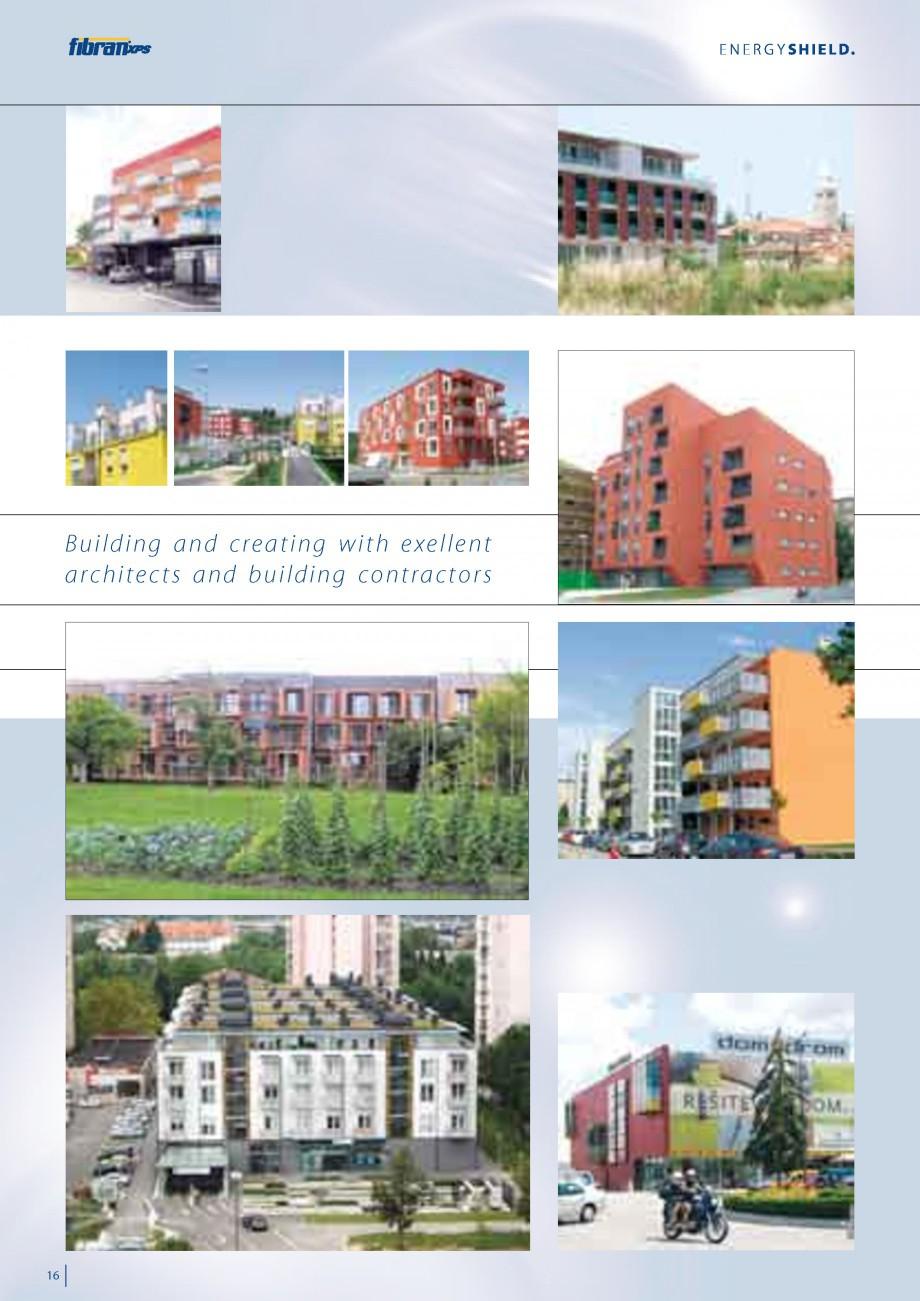 Pagina 18 - Izolarea termica a acoperisurilor plane inversate FIBRANxps 300-L, 400-L, 500-L, 600-L, ...