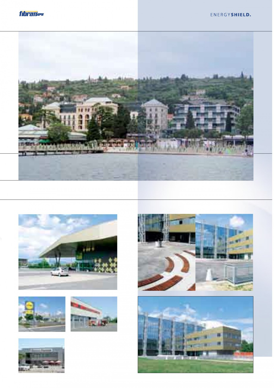 Pagina 19 - Izolarea termica a acoperisurilor plane inversate FIBRANxps 300-L, 400-L, 500-L, 600-L, ...