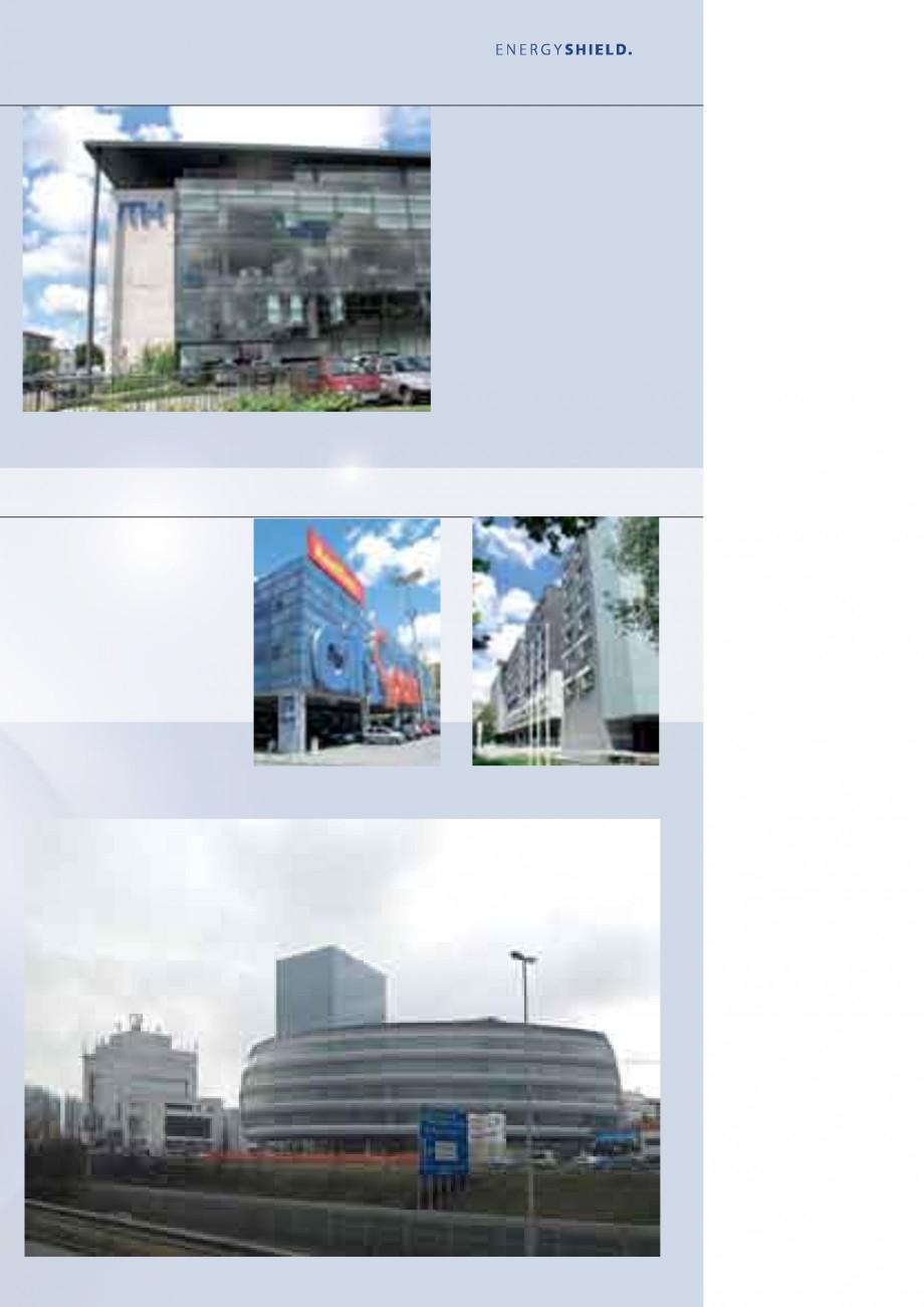Pagina 20 - Izolarea termica a acoperisurilor plane inversate FIBRANxps 300-L, 400-L, 500-L, 600-L, ...
