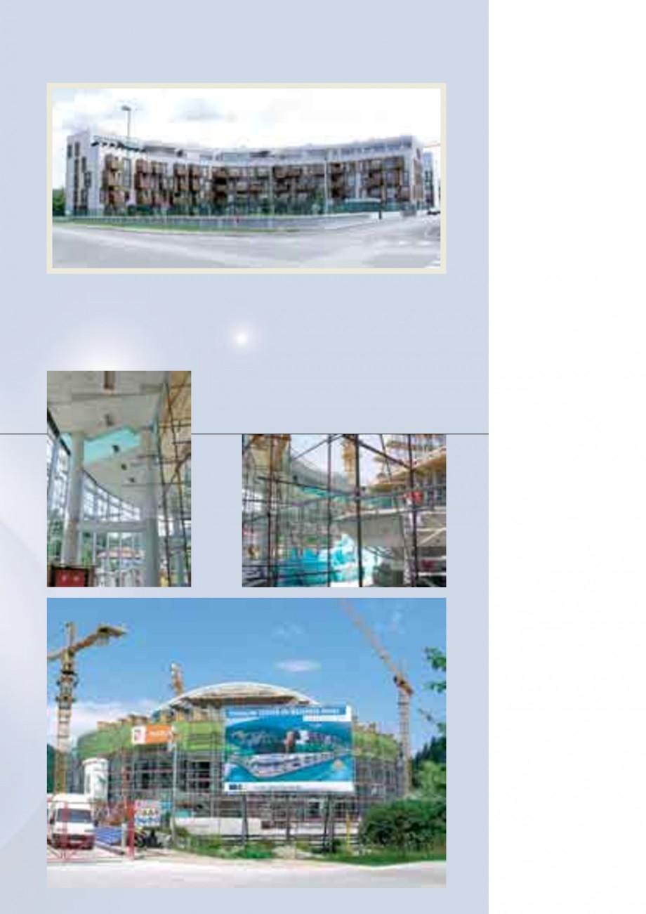 Pagina 21 - Izolarea termica a acoperisurilor plane inversate FIBRANxps 300-L, 400-L, 500-L, 600-L, ...