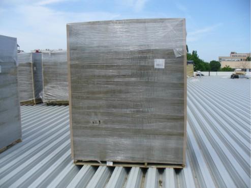 Prezentare produs Vata minerala bazaltica pentru izolatia termica, fonica si protectia impotriva focului FIBRANgeo - Poza 1
