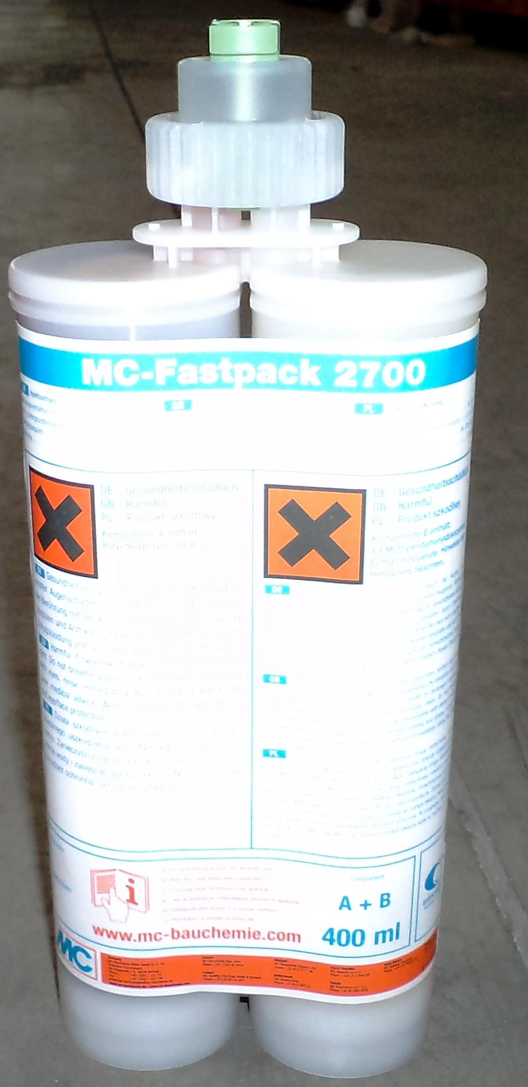 Injectii pentru consolidare MC - Poza 1