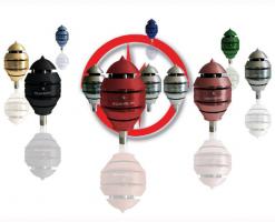 Sisteme de paratrasnet Paratrasnetul cu dispozitiv de amorsare Ellipseste produs in Franta de catre LPS France ca urmare a 10 ani de cercetare, dezvoltare si testare.ParatrasnetulEllipseste un paratrasnet cu dispozitiv de amorsare non electric, asigurand functionarea optima in orice conditii de mediu, nefiind limitat la numarul de lovituri.