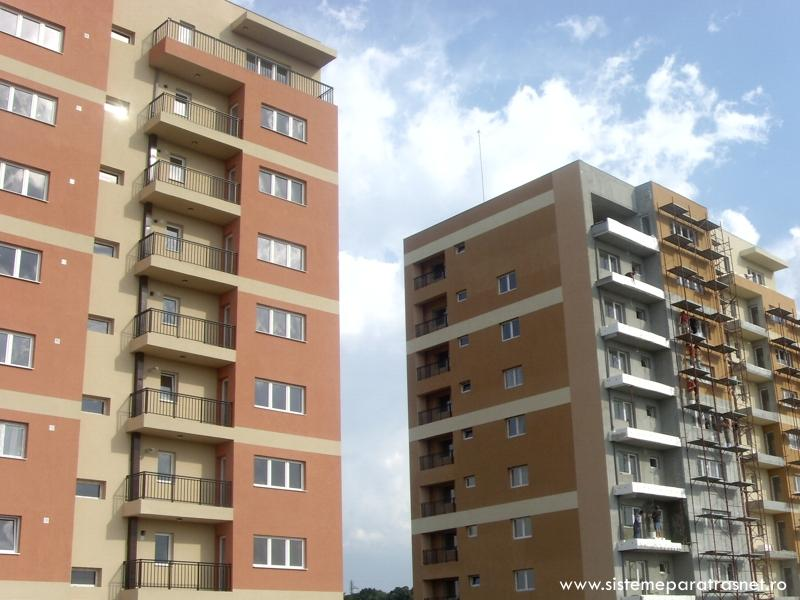 Complex rezidential City Llight EXPERT PARATRASNET - Poza 7