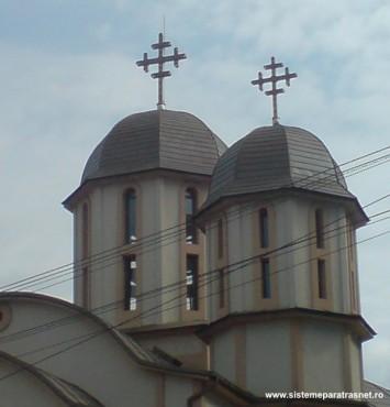 Montaj paratrasnet biserica EXPERT PARATRASNET - Poza 38