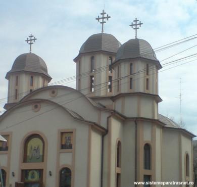 Montaj paratrasnet biserica EXPERT PARATRASNET - Poza 39