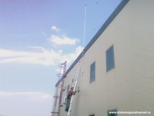 Montaj paratrasnet hala industriala EXPERT PARATRASNET - Poza 62