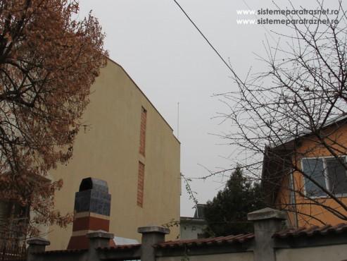 Montaj paratrasnet localitatea Otopeni EXPERT PARATRASNET - Poza 66