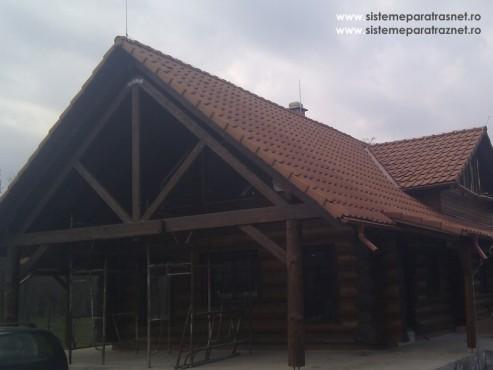 Montaj paratrasnet vila EXPERT PARATRASNET - Poza 88