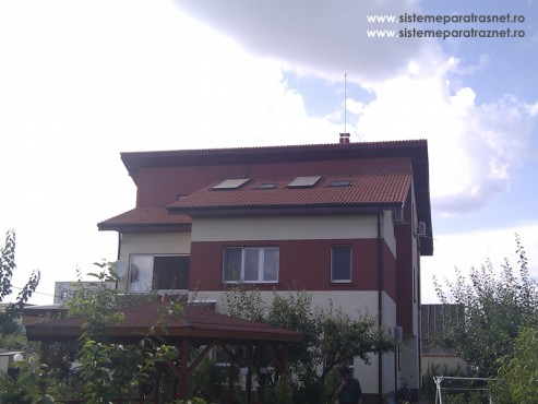 Montaj paratrasnet vila EXPERT PARATRASNET - Poza 90