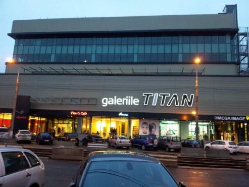 Dirigentie de santier - Galeriile TITAN 2 Consultanta Constructii Iordan - Poza 2