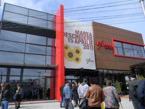 Dirigentie de santier - Centrul Comercial - EXPRES BAZAR 3 Consultanta Constructii Iordan - Poza 3