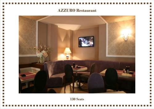 Azzurro Restaurant  - Poza 2