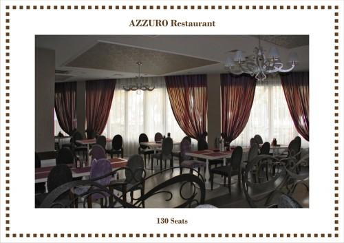 Azzurro Restaurant  - Poza 3