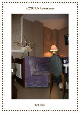 Azzurro Restaurant  - Poza 4
