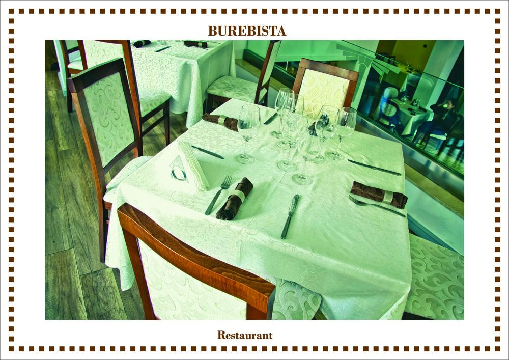 Burebista Restaurant  - Poza 1