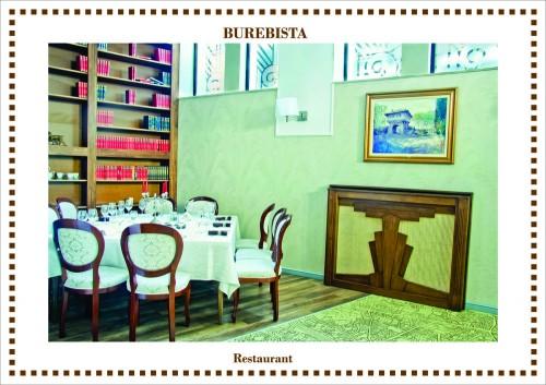 Burebista Restaurant  - Poza 2