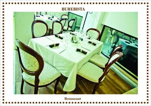 Burebista Restaurant  - Poza 3