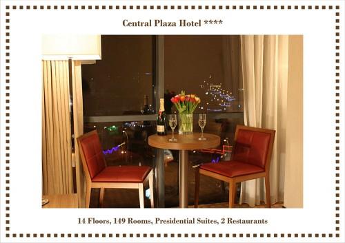 Central Plazza Hotel  - Poza 3