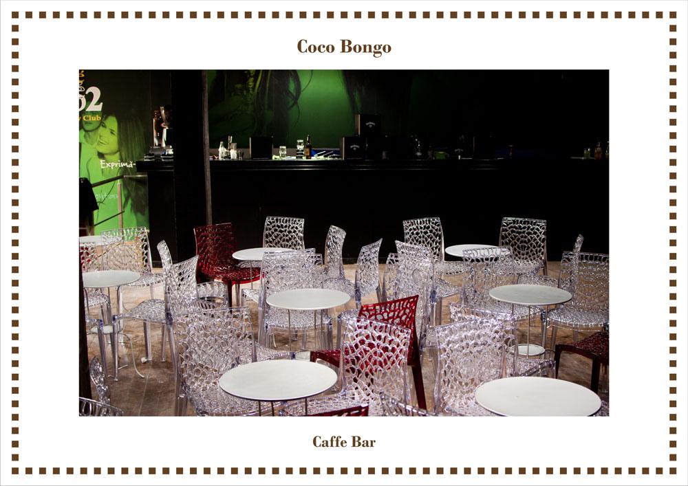 Coco Bongo Caffe  - Poza 1