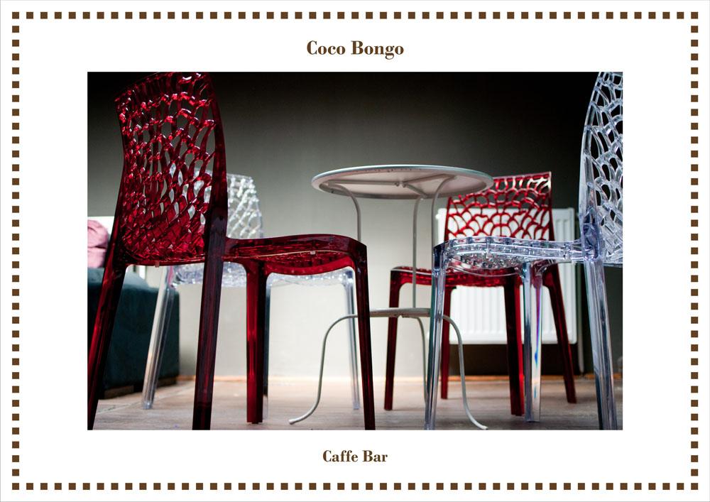 Coco Bongo Caffe  - Poza 2
