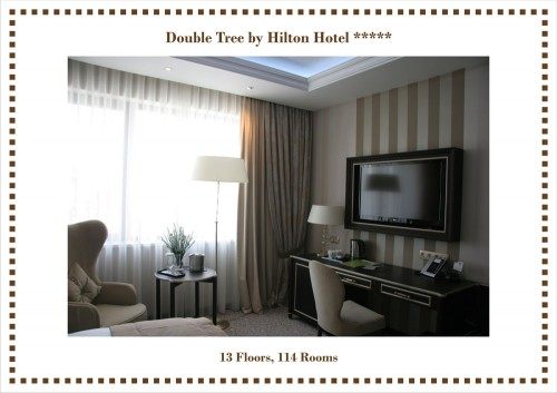 Double Tree by Hilton Hotel  - Poza 1
