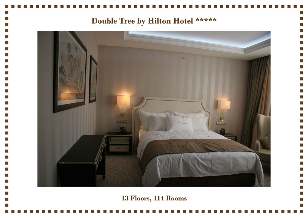 Double Tree by Hilton Hotel  - Poza 2