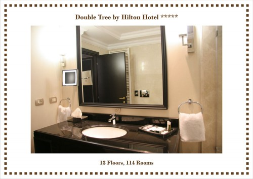 Double Tree by Hilton Hotel  - Poza 4