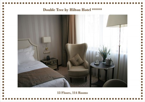 Double Tree by Hilton Hotel  - Poza 5
