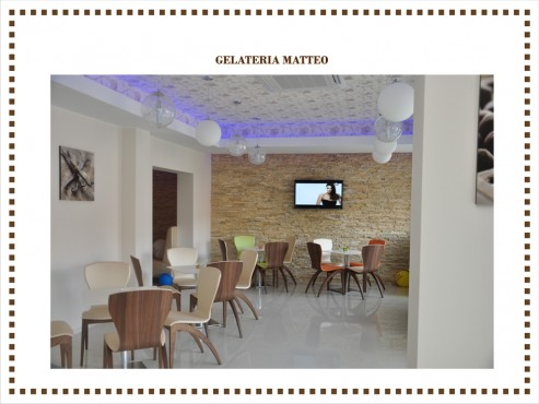 Gelateria Matteo - Turnu Severin  - Poza 1