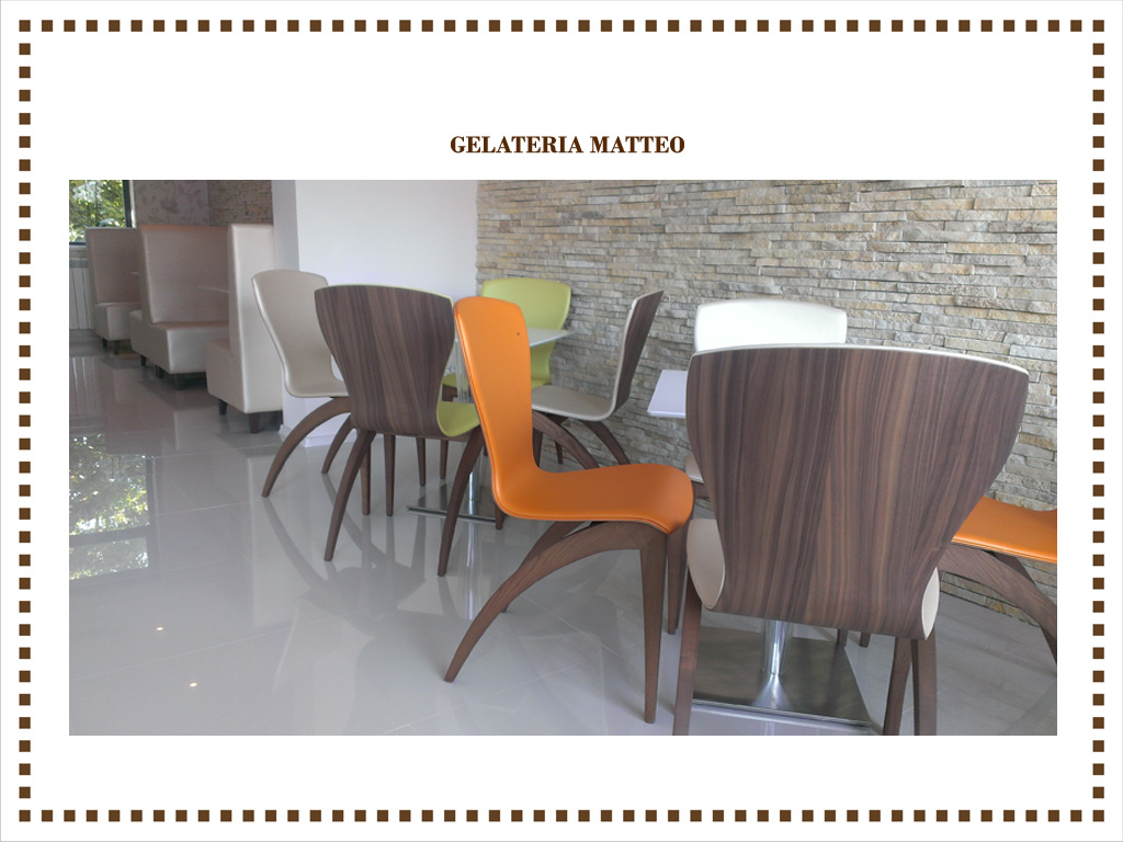 Gelateria Matteo - Turnu Severin  - Poza 3