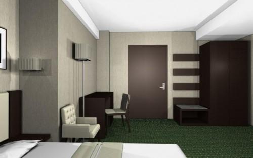 Hotel Bistrita, Bacau  - Poza 2