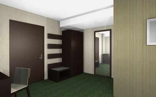 Hotel Bistrita, Bacau  - Poza 3