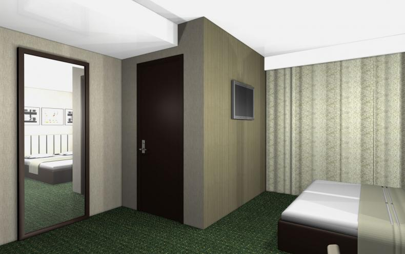 Hotel Bistrita, Bacau  - Poza 4