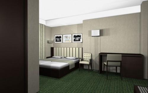 Hotel Bistrita, Bacau  - Poza 5