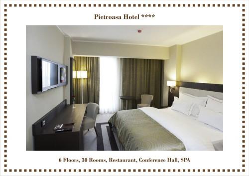 Hotel Pietroasa  - Poza 1