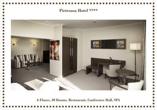 Hotel Pietroasa  - Poza 2