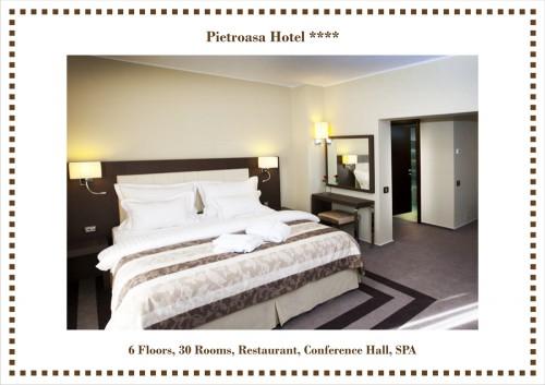 Hotel Pietroasa  - Poza 3