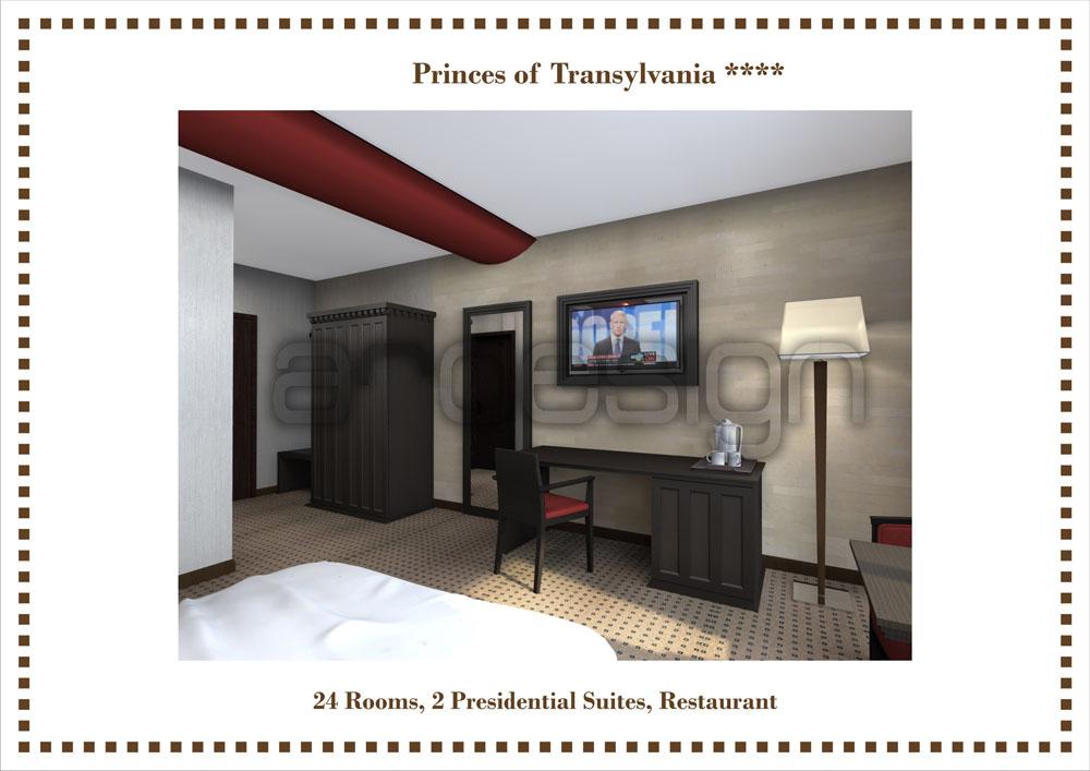 Hotel Printii Transilvaniei, Baia Mare  - Poza 1