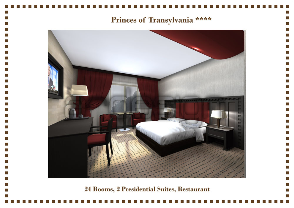 Hotel Printii Transilvaniei, Baia Mare  - Poza 2