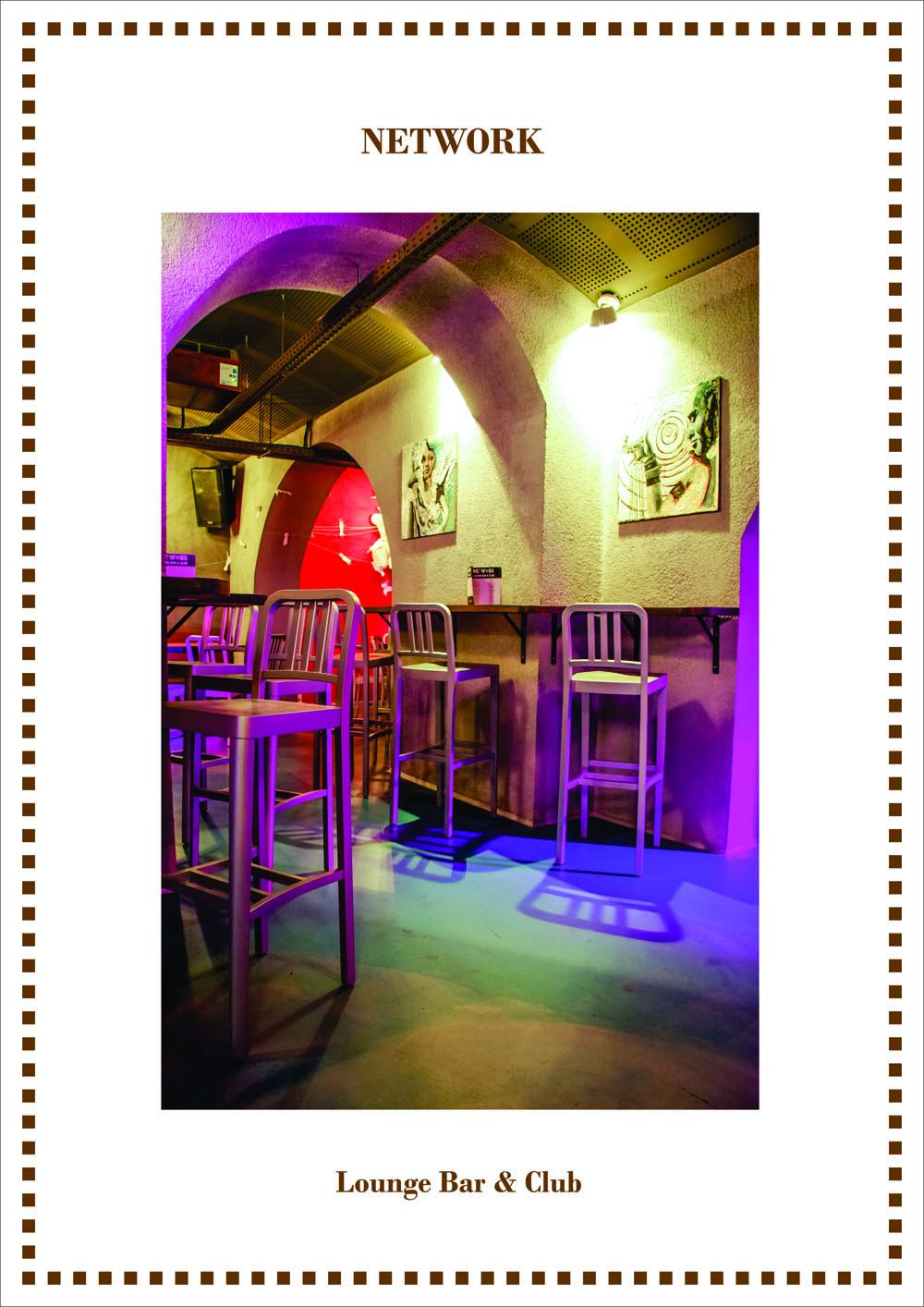 Network Lounge Bar&Club, Bucuresti  - Poza 1