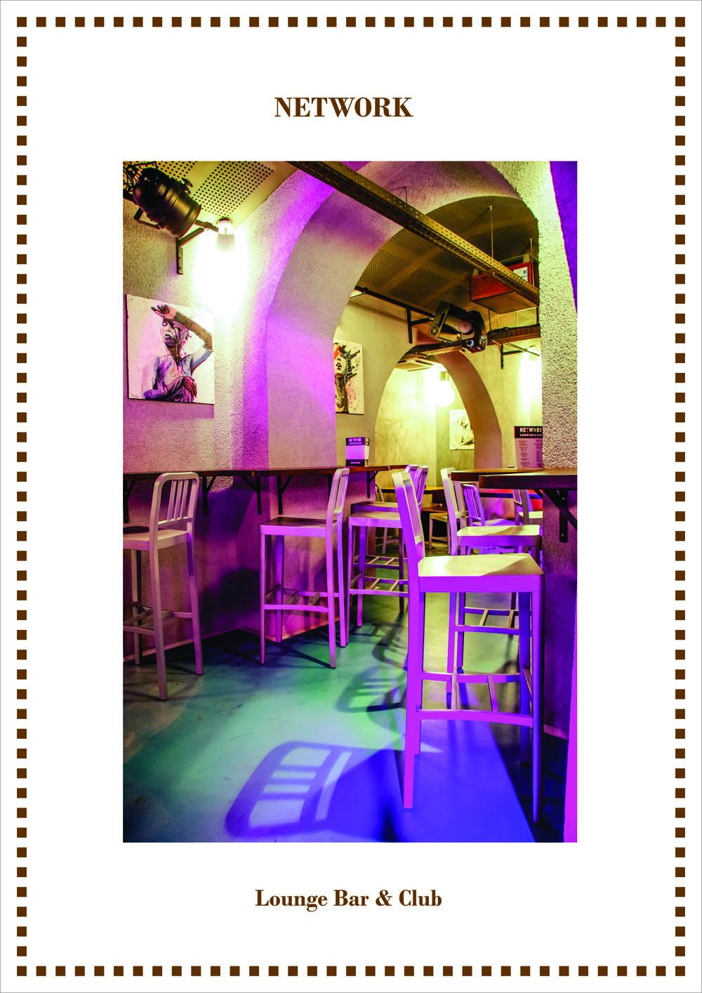Network Lounge Bar&Club, Bucuresti  - Poza 2