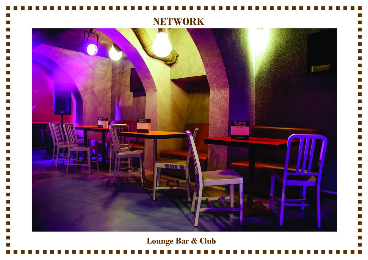 Network Lounge Bar&Club, Bucuresti  - Poza 5