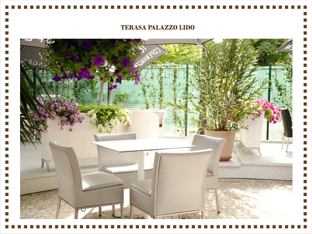 Pallazzo Lido Garden  - Poza 1